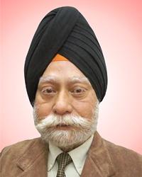 S. Kulmohan Singh