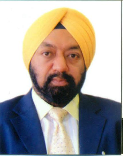 Vikramjeet Singh Sawhney