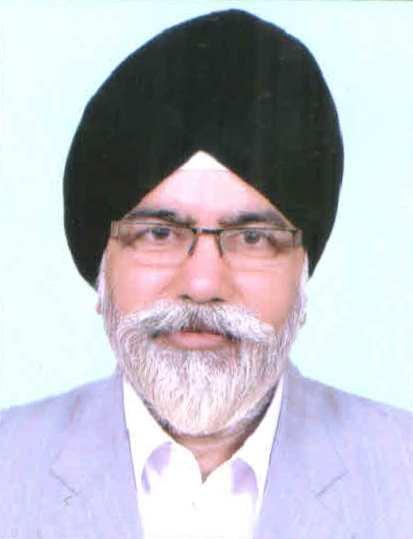 S.Amarjeet Singh Bindra