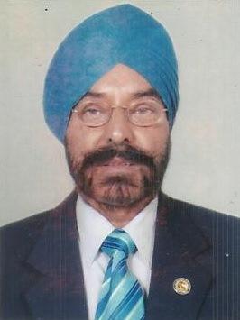 SS. Prithipal Singh Sawhney