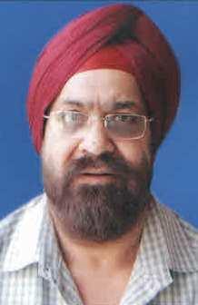 Mehraban Singh Sethi