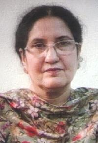 Ms. Mandeep Kaur