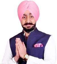 S. Jasmain Singh Noni
